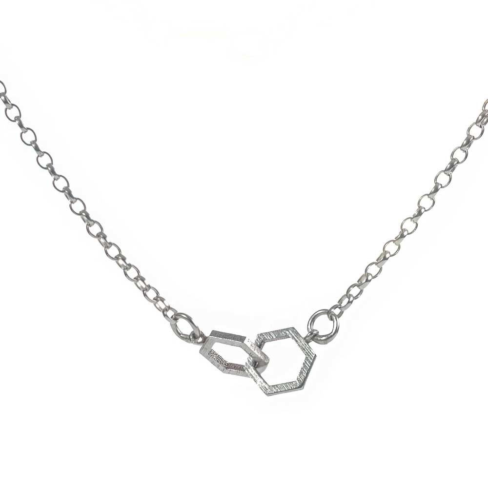 Hive single necklace